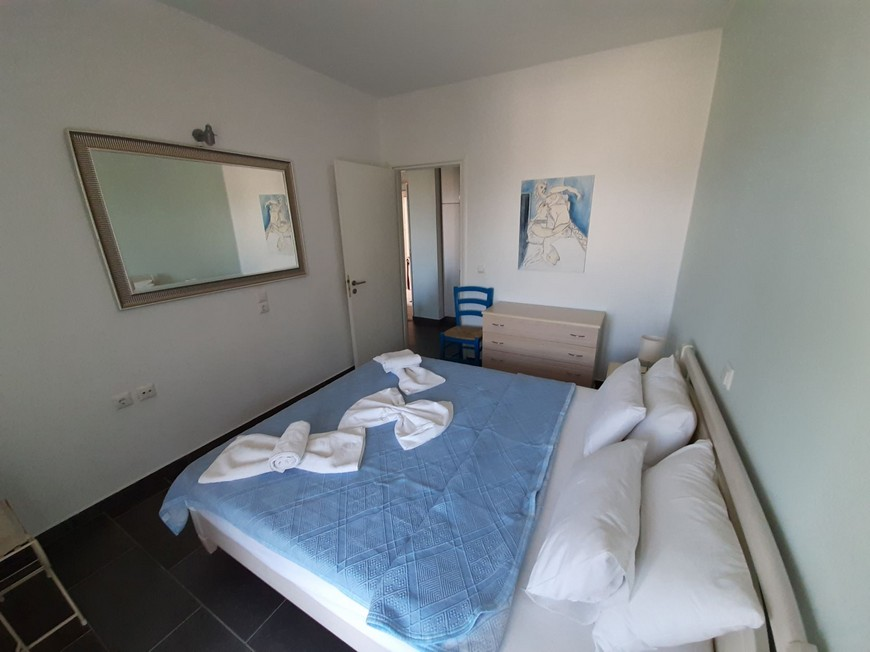 Superior Apartment in Parga